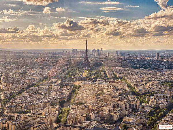 Agenda à Paris et en Île de France